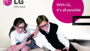LG - Retro-Handy