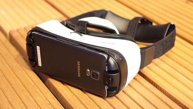 Samsung Gear VR de